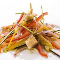 Vegetarian special dinner