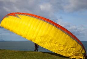 Elementary Pilot Paragliding Course. ParaPro Stage 1&2