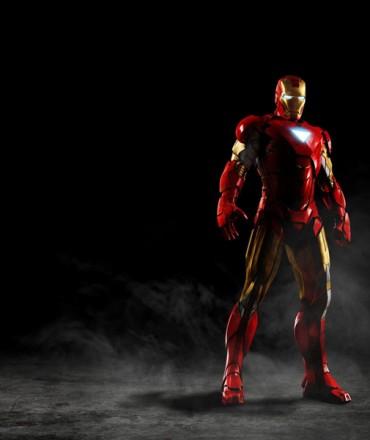 iron man – 3