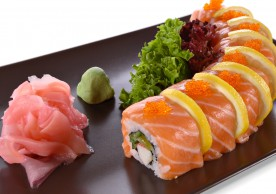 A-RU Sushi