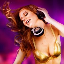 DJ Milena