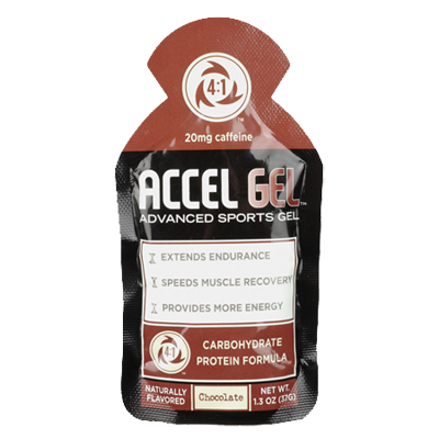 Accel Gel, 24 Packs - Click Image to Close